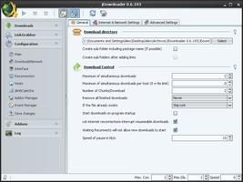 JDownloader screenshot 3