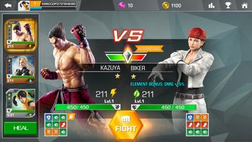 Tekken screenshot 6
