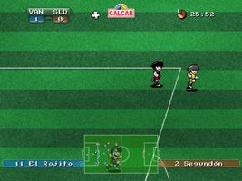Garra Fútbol screenshot 2