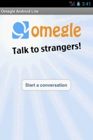 Omegle Android Free 1 0 For Android Download