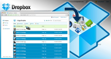 Dropbox screenshot 6