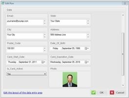 ID Card Workshop screenshot 5