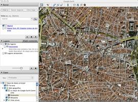 Google Earth screenshot 14