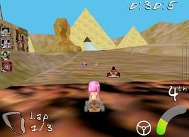 SuperTuxKart screenshot 2