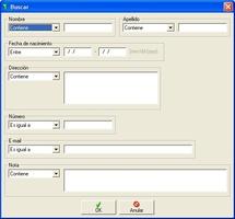 ContactKeeper screenshot 6