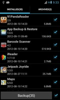 Super Backup: SMS and Contacts screenshot 2