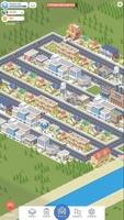 Pocket City Free screenshot 2