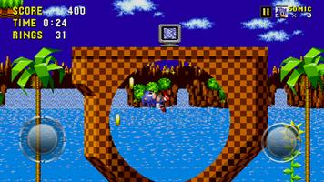 Sonic the Hedgehog screenshot 5