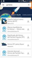 YMusic - YouTube music player & downloader screenshot 9