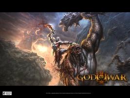 God of War 3 Wallpapers screenshot 5