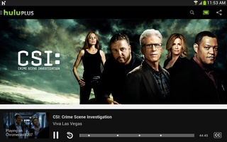 Hulu screenshot 4