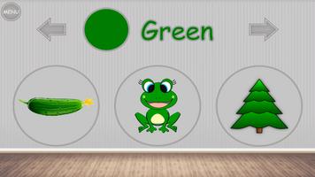 Learning Colors screenshot 7