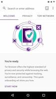 Tor Browser Alpha screenshot 8