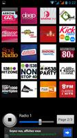 Radios Nederland screenshot 3