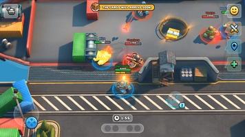 Pico Tanks screenshot 10