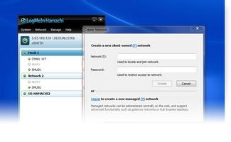 Hamachi 2.2.0.633 para Windows - Descargar