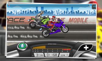 Drag Racing: Bike Edition screenshot 3