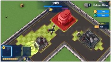 Mad Rocket screenshot 7