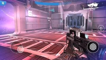 N.O.V.A. Legacy screenshot 10