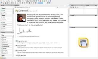 App Builder screenshot 7