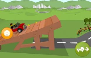 LEGO Juniors Create and Cruise screenshot 3