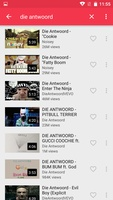 Stream: Free music for YouTube screenshot 2