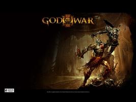 God of War 3 Wallpapers screenshot 3