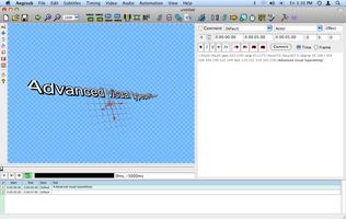 AegiSub screenshot 3