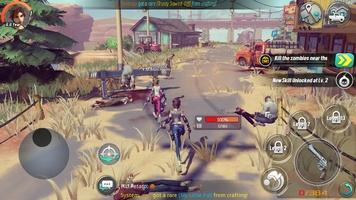 Dead Rivals screenshot 7
