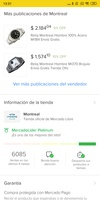 MercadoLibre screenshot 5