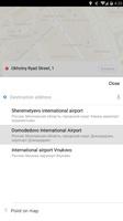 Yandex.Taxi screenshot 4