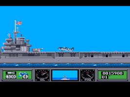 Wings of Fury screenshot 3