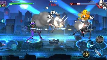 Evangelion: Eva Dawn screenshot 9