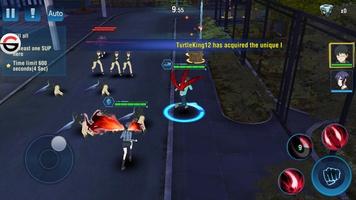 Tokyo Ghoul: Dark War screenshot 3