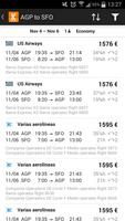 KAYAK Flights, Hotels & Cars screenshot 6