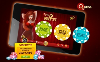 Teen Patti - Indian Poker screenshot 24