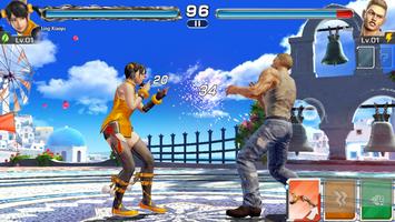 Tekken screenshot 4
