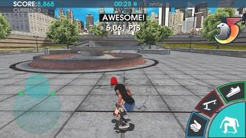 Tony Hawk's Skate Jam screenshot 7