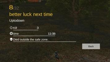 Last BattleGround: Survival screenshot 2