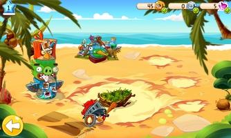 Angry Birds Epic screenshot 6