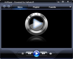 HUplayer screenshot 5