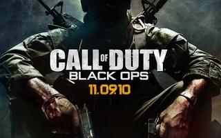 Call of Duty: Black Ops Wallpaper screenshot 4