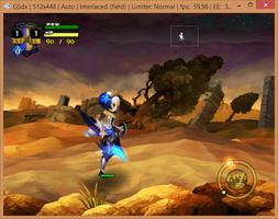 PCSX2 screenshot 4