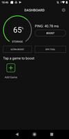 Game Booster 4x Faster Free screenshot 2