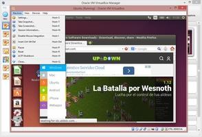 VirtualBox screenshot 4