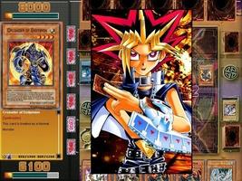 Yu-Gi-Oh! - The Legend Reborn screenshot 3