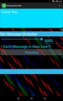 Message Bomber screenshot 5