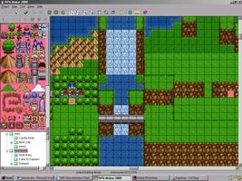 RPG Maker screenshot 2