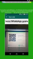 Apk GbWhatsapp for Android screenshot 3