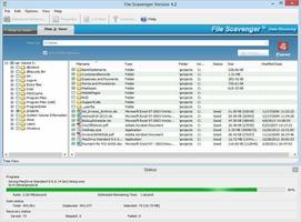 File Scavenger screenshot 3